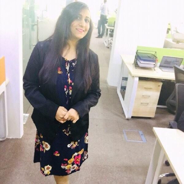 Shilpa Thakkar