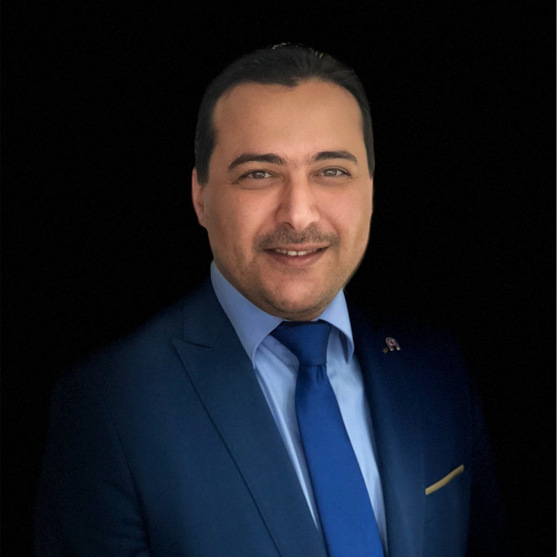 Ghassan Alawneh