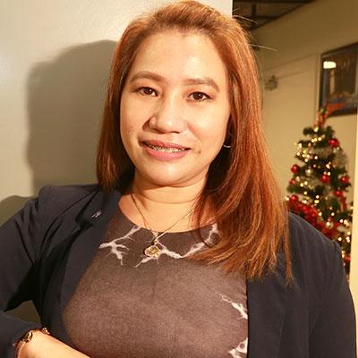 Maria Elena Buenaventura